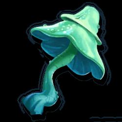 crypt-mushroom