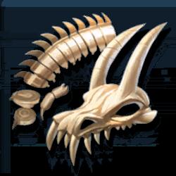 dragon-bone