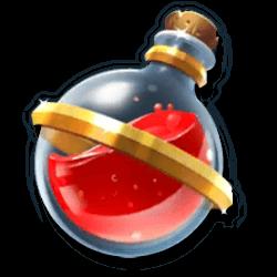 potent-healing-potion